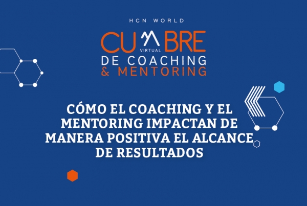VI Cumbre Virtual de Coaching & Mentoring