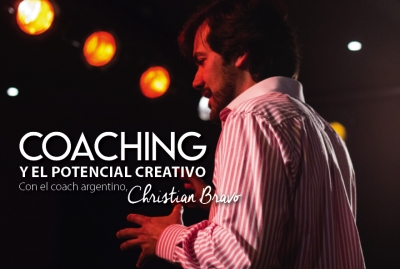 Coaching y el potencial creativo